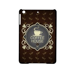 Coffee House Ipad Mini 2 Hardshell Cases by BangZart