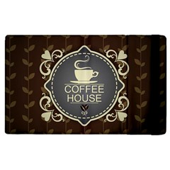 Coffee House Apple Ipad Pro 12 9   Flip Case by BangZart
