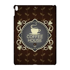 Coffee House Apple Ipad Pro 10 5   Hardshell Case by BangZart