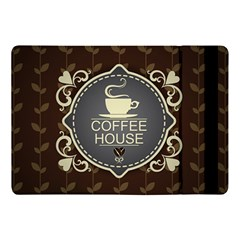 Coffee House Apple Ipad Pro 10 5   Flip Case by BangZart