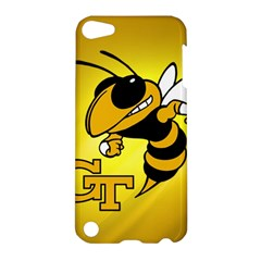 Georgia Institute Of Technology Ga Tech Apple Ipod Touch 5 Hardshell Case by BangZart