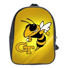 Georgia Institute Of Technology Ga Tech School Bags (xl)  by BangZart