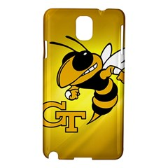 Georgia Institute Of Technology Ga Tech Samsung Galaxy Note 3 N9005 Hardshell Case