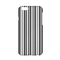 Barcode Pattern Apple Iphone 6/6s Hardshell Case