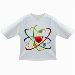 Love Infant/toddler T Shirts by BangZart