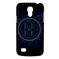 Minimalistic Knowledge Mathematics Trigonometry Galaxy S4 Mini