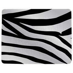 White Tiger Skin Jigsaw Puzzle Photo Stand (rectangular)