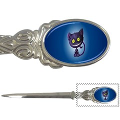 Funny Cute Cat Letter Openers by BangZart