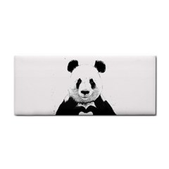 Panda Love Heart Cosmetic Storage Cases