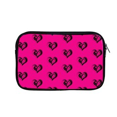 Lovely Hearts 17a Apple Macbook Pro 13  Zipper Case by MoreColorsinLife