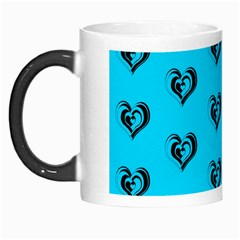 Lovely Hearts 17f Morph Mugs by MoreColorsinLife