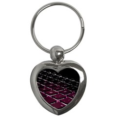 Computer Keyboard Key Chains (heart)  by BangZart