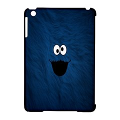 Funny Face Apple Ipad Mini Hardshell Case (compatible With Smart Cover)