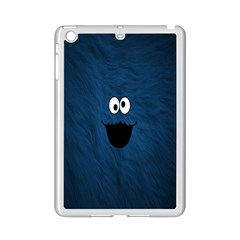 Funny Face Ipad Mini 2 Enamel Coated Cases by BangZart