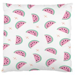 Watermelon Wallpapers  Creative Illustration And Patterns Standard Flano Cushion Case (one Side)