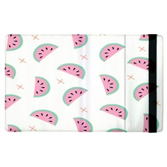 Watermelon Wallpapers  Creative Illustration And Patterns Apple Ipad Pro 12 9   Flip Case