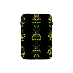 Beetles Insects Bugs Apple Ipad Mini Protective Soft Cases