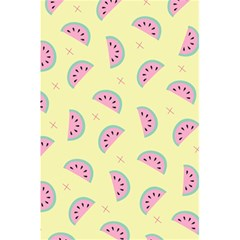 Watermelon Wallpapers  Creative Illustration And Patterns 5 5  X 8 5  Notebooks by BangZart