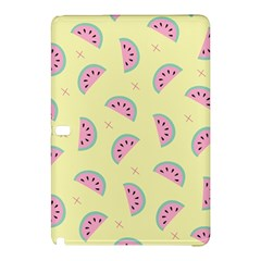 Watermelon Wallpapers  Creative Illustration And Patterns Samsung Galaxy Tab Pro 12 2 Hardshell Case by BangZart