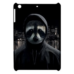 Gangsta Raccoon  Apple Ipad Mini Hardshell Case