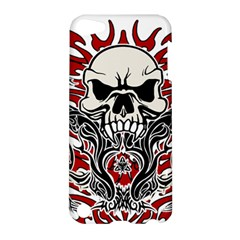 Skull Tribal Apple Ipod Touch 5 Hardshell Case