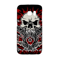 Skull Tribal Galaxy S6 Edge