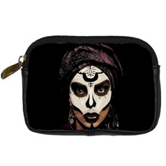 Voodoo  Witch  Digital Camera Cases