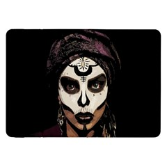 Voodoo  Witch  Samsung Galaxy Tab 8 9  P7300 Flip Case