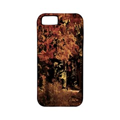 Landscape Apple Iphone 5 Classic Hardshell Case (pc+silicone) by Valentinaart