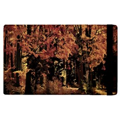 Landscape Apple Ipad Pro 9 7   Flip Case by Valentinaart