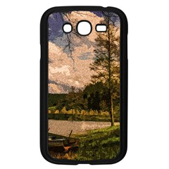 Landscape Samsung Galaxy Grand Duos I9082 Case (black)