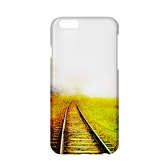 Landscape Apple Iphone 6/6s Hardshell Case by Valentinaart