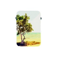 Landscape Apple Ipad Mini Protective Soft Cases by Valentinaart