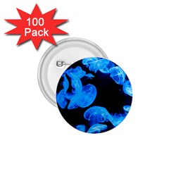 Jellyfish  1 75  Buttons (100 Pack)