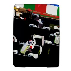 Formula 1 Ipad Air 2 Hardshell Cases by Valentinaart