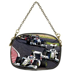 Formula 1 Chain Purses (two Sides)  by Valentinaart