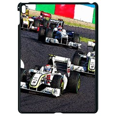 Formula 1 Apple Ipad Pro 9 7   Black Seamless Case