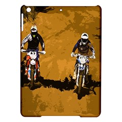Motorsport  Ipad Air Hardshell Cases by Valentinaart