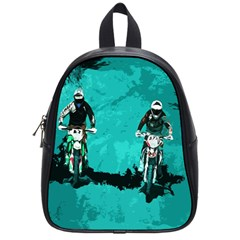 Motorsport  School Bags (small)