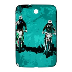 Motorsport  Samsung Galaxy Note 8 0 N5100 Hardshell Case  by Valentinaart