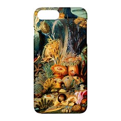 Underwater Apple Iphone 7 Plus Hardshell Case by Valentinaart