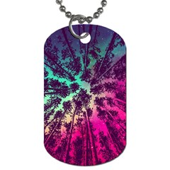 Just A Stargazer Dog Tag (one Side) by augustinet
