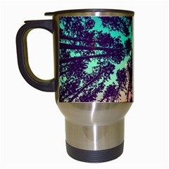 Just A Stargazer Travel Mugs (white) by augustinet