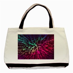 Just A Stargazer Basic Tote Bag by augustinet
