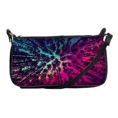 Just A Stargazer Shoulder Clutch Bags by augustinet