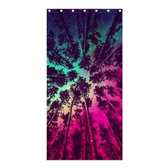 Just A Stargazer Shower Curtain 36  X 72  (stall)  by augustinet