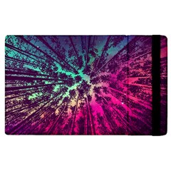 Just A Stargazer Apple Ipad 2 Flip Case by augustinet