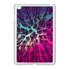 Just A Stargazer Apple Ipad Mini Case (white) by augustinet