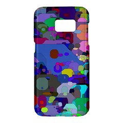 Big And Small Shapes                       Lg G4 Hardshell Case by LalyLauraFLM