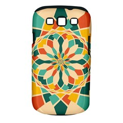 Summer Festival Samsung Galaxy S Iii Classic Hardshell Case (pc+silicone) by linceazul